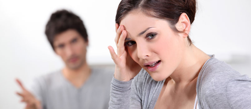 How To Cope With Anxiety After Husbands Affair | Marriage.com