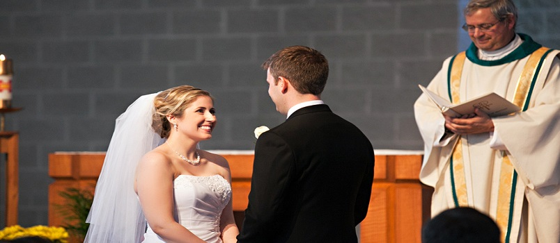 A Guide to Catholic Marriage Vows