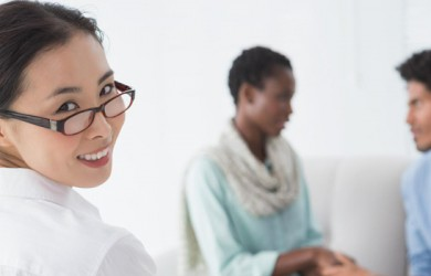 how to find right marriage therapist