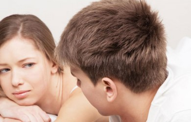physical intimacy issues in marriage