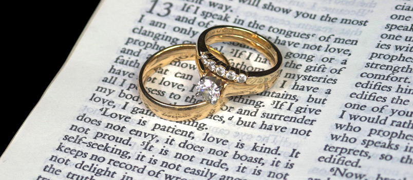 wisdom from bible forgiveness in marriage