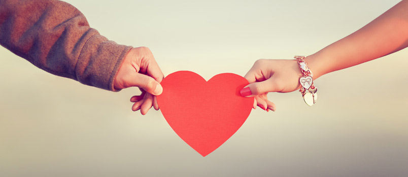 how to salvage a broken relationship
