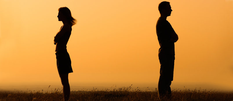 Advice marriage separation australia