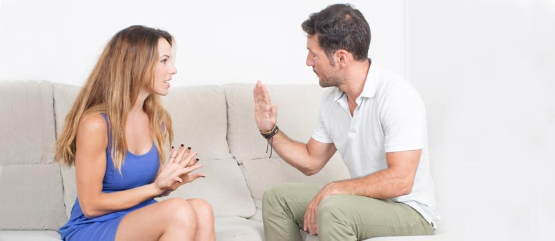 Subconscious Habits and Marriage