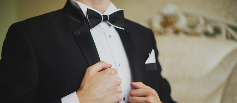 Pre-marriage tips for groom