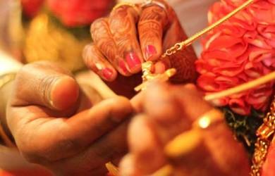 pre wedding ritual