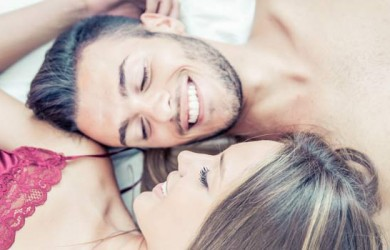 why men want sex