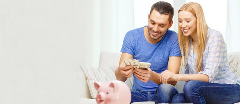 How to Get Intimate Financially in Your Marriage