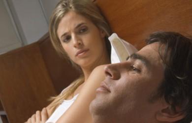 marital truma of sex addction