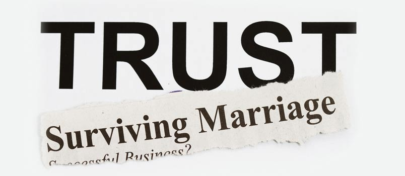 Marriage and Trusts