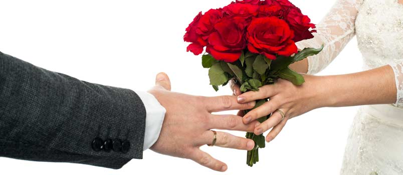Ogden Nash - Wedding Quotes