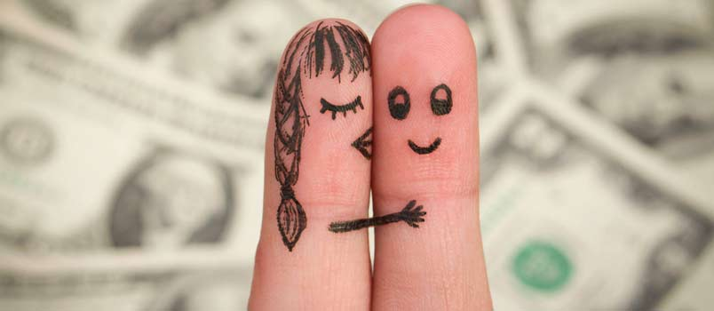 Avoid conflict over money and domestic duties