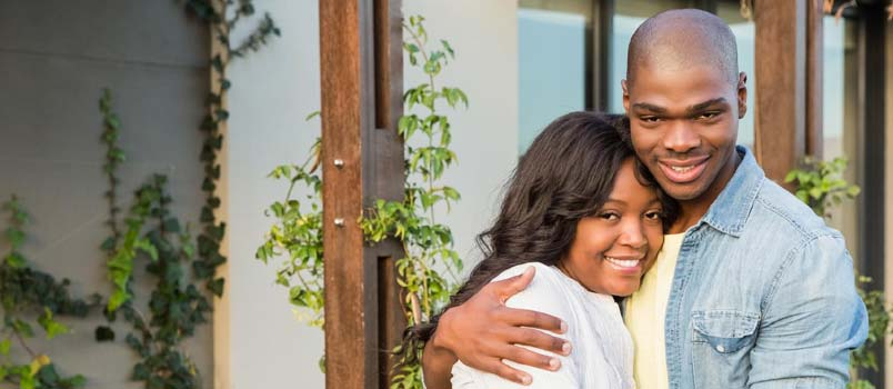 Cohabitation property rights for unmarried couples