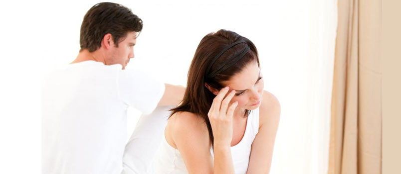 What Can A Wife Do When Her Marriage Is Sexless?