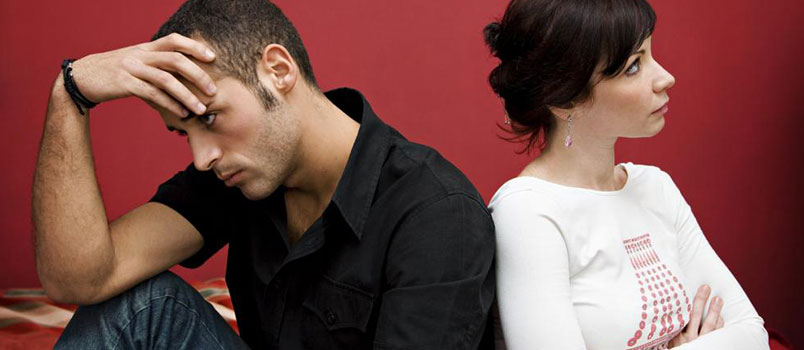 Why Women Stray from Their Happy Marriages