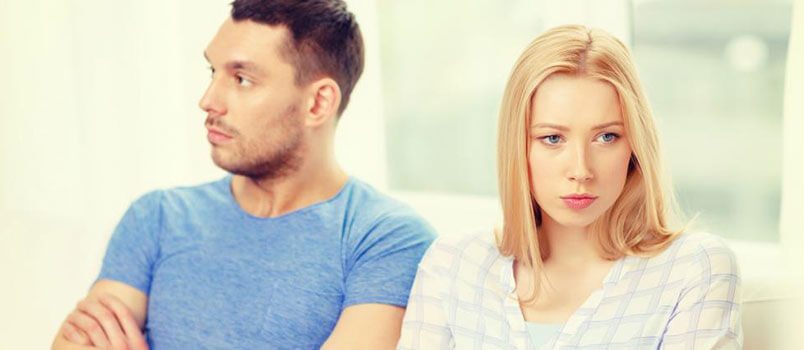 Shining A Light on The Divorce Fear