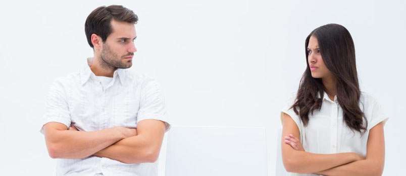 Marriage separation dating rules
