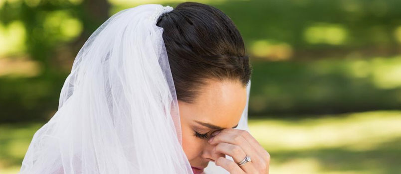 5 Tips On How Not To Ruin Your Relationship When Planning A Wedding