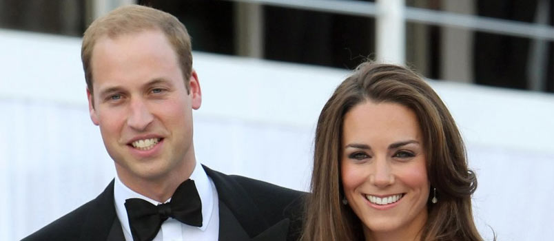 10 Facts About Kate & William's Relationship 2