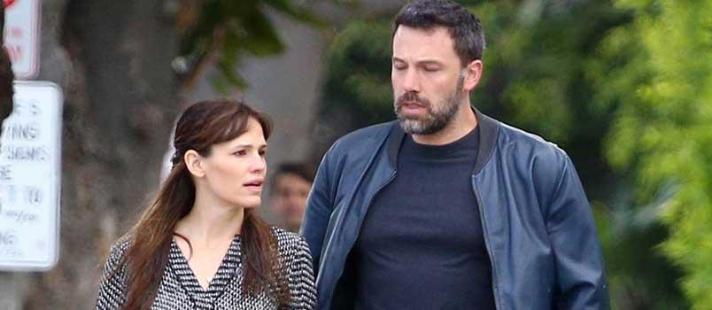 What we Can Learn from Celebrity Divorces: Ben Affleck and Jennifer Garner