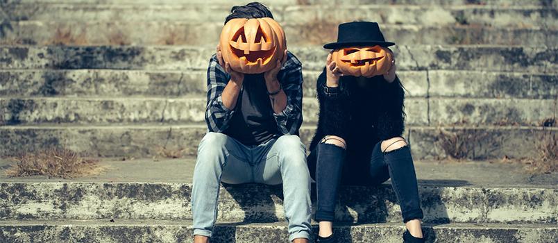 Halloween 804