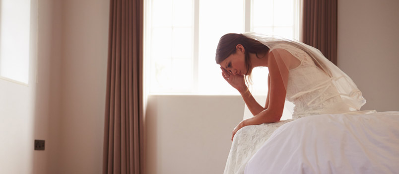 Wedding Mistakes:  How to Avoid Them