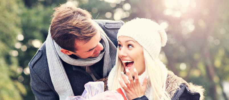 5 Gift Ideas for a Decade of Marital Bliss