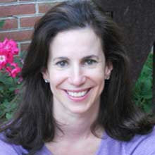 Elisabeth Joy LaMotte, Psychotherapist Cambridge, MA