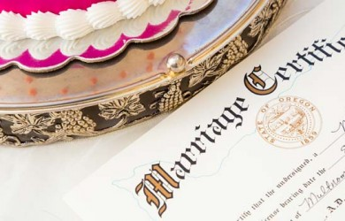 5 Things to Be Sure of Before Getting a Marriage Certificate
