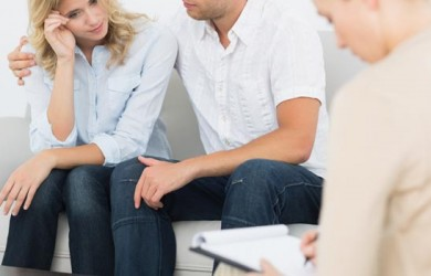 Why You Might Want to Give Marriage Intimacy Counselling a Try