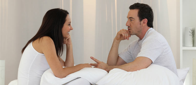 Communication in Marriage - Communication Advice, Counseling ...