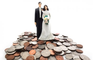 Marriage and Finance: Don't Let Money Hinder Your Love