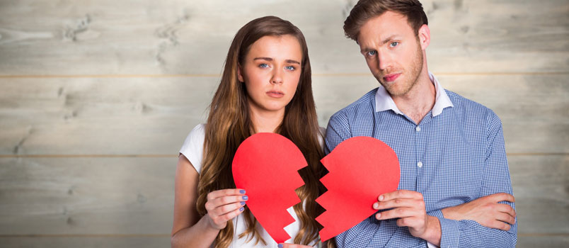 Top Reasons for Getting a Divorce | Marriage Com
