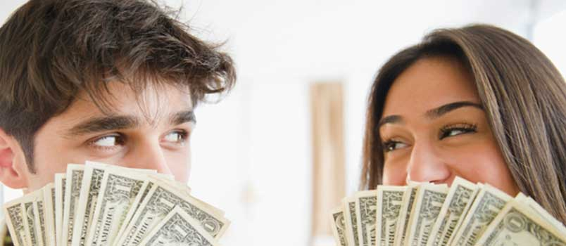 How to avoid financial problems in your marriage