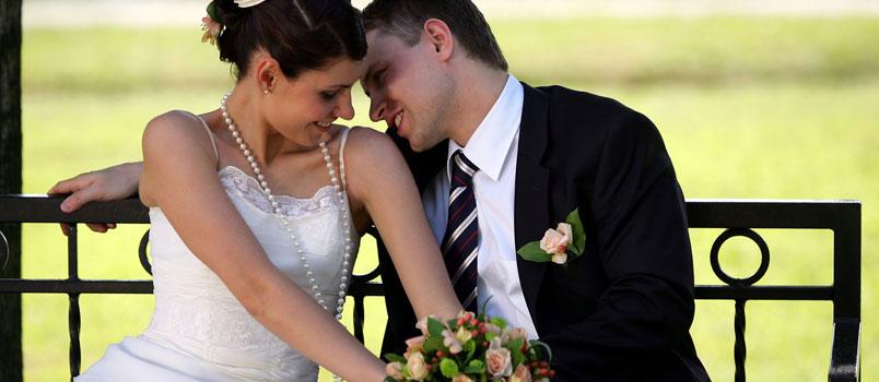 Marriage monotony what do when honeymoon s over