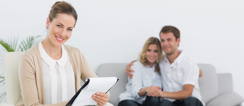 When Is It Time to Get Marriage Counseling?