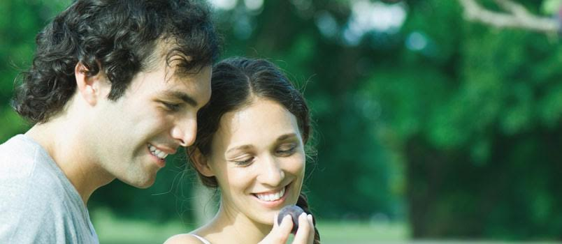Restoring intimacy in a relationship