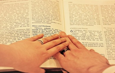 9 Popular Marital Vows in the Bible