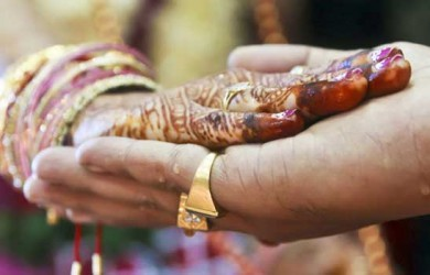 The Seven Vows of Hindu Marriage