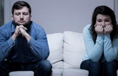 Treading Carefully: Getting Back Together After Separation