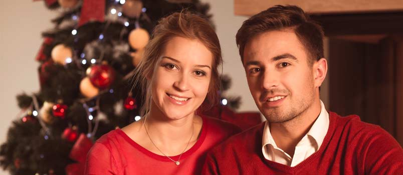 Christmas Quotes To Keep Your Partnership Strong