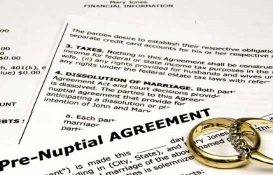 Do's and Don'ts of Prenuptial Agreements