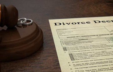 Get to Know Maryland Divorce Laws