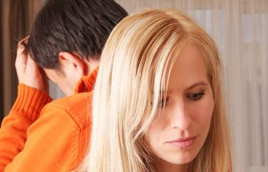 Overcoming Emotional Anxiety After Your Husband's Affair