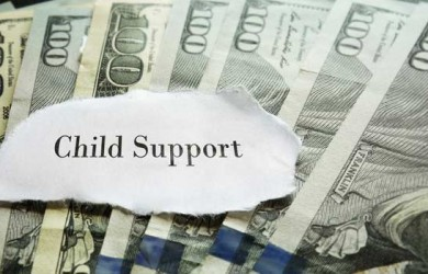Strategies for Paying Child Support