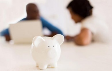 Financial Intimacy in Marriage