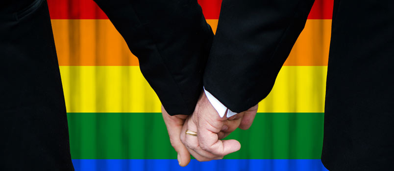 reality of civil union