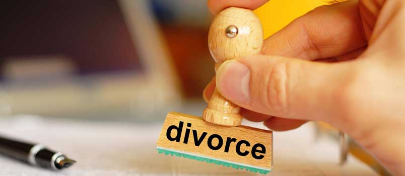 Steps to Getting Divorced