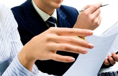 Service of Divorce Legal Documents by Certified Mail