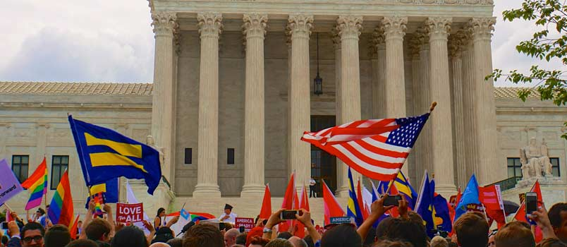Obergefell v. hodges dissenting opinion